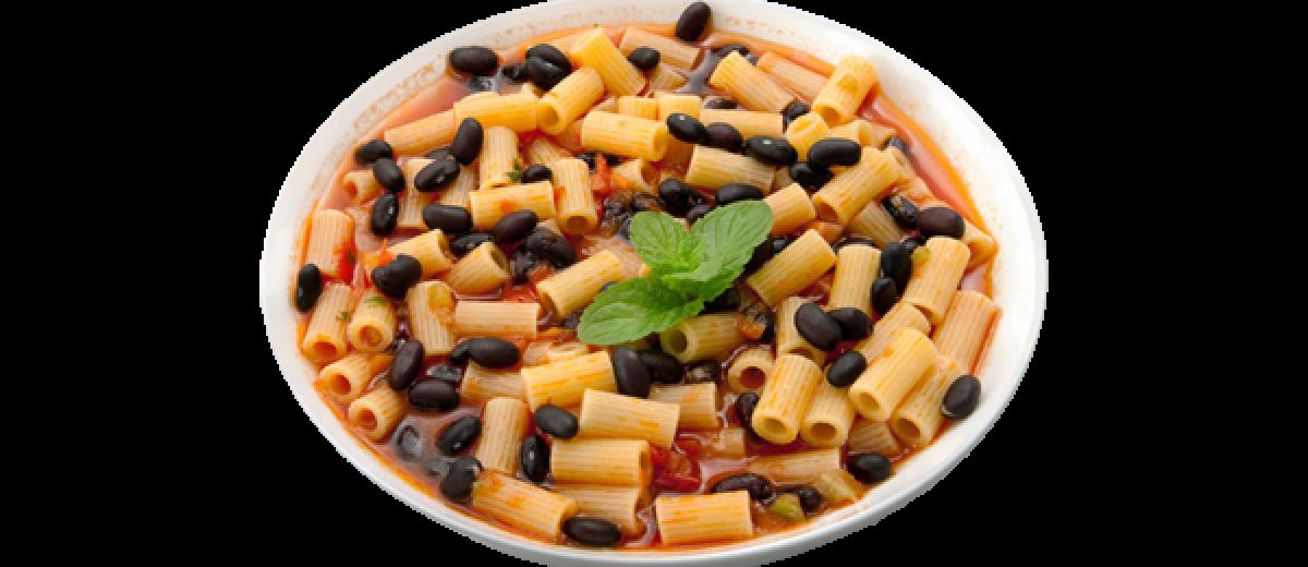 The olive mill easy. Pasta clipart rigatoni