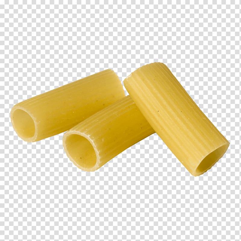 Three pastas transparent background. Pasta clipart rigatoni