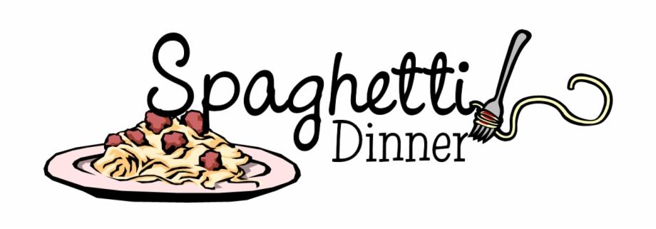 Meatball fundraiser italian food. Pasta clipart spaghetti dinner