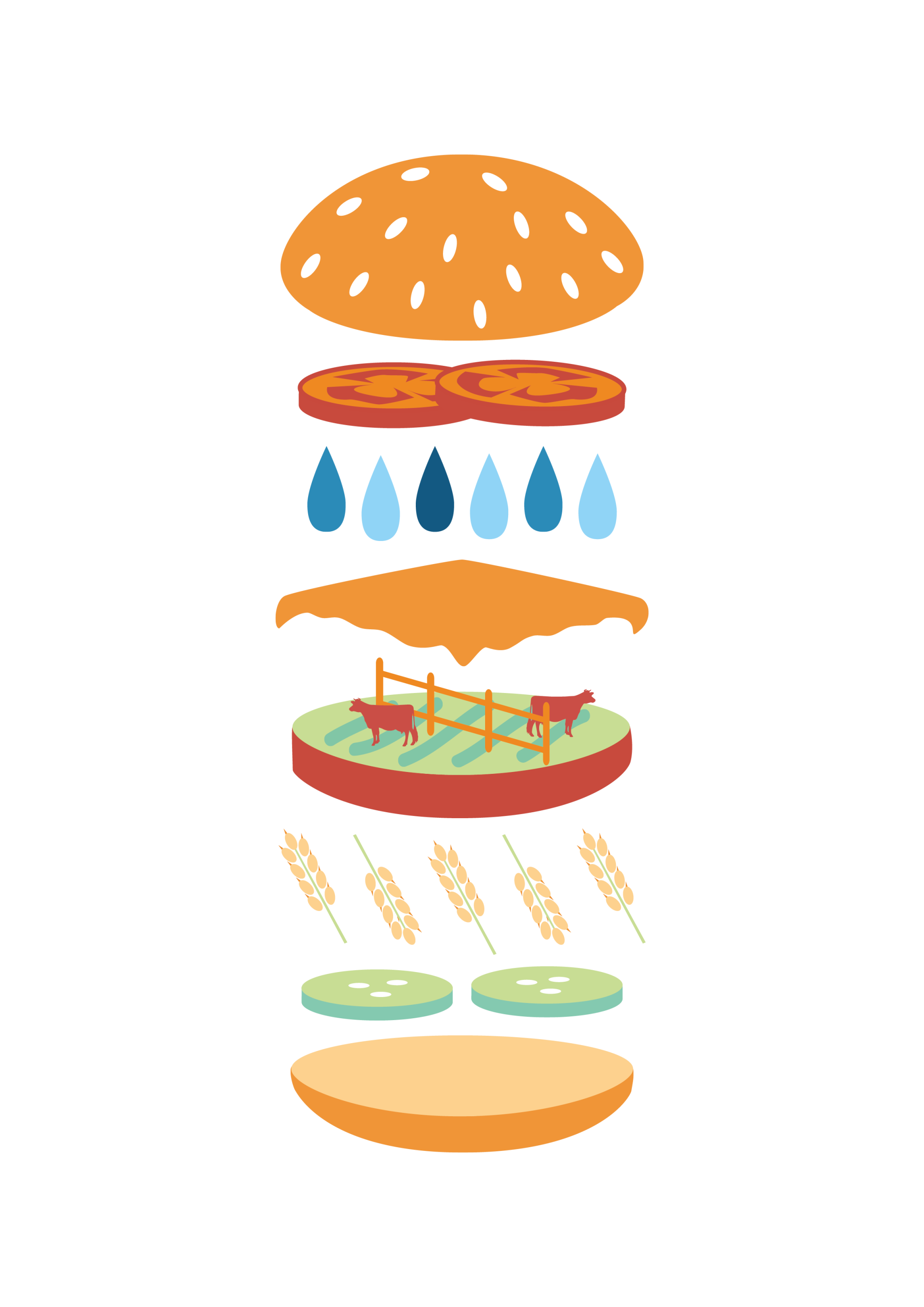 Taste clipart disgusting food. Roisin scosa hopes that