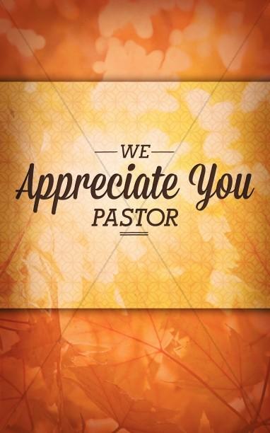 Pastor clipart church newsletter. Appreciation christian bulletin harvest