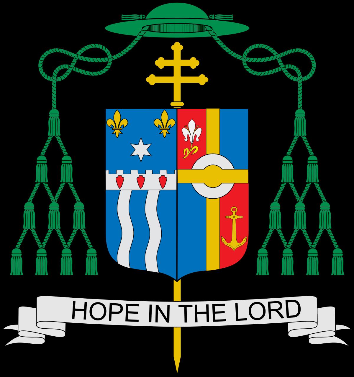 Pastor clipart cleric. Joseph edward kurtz wikipedia
