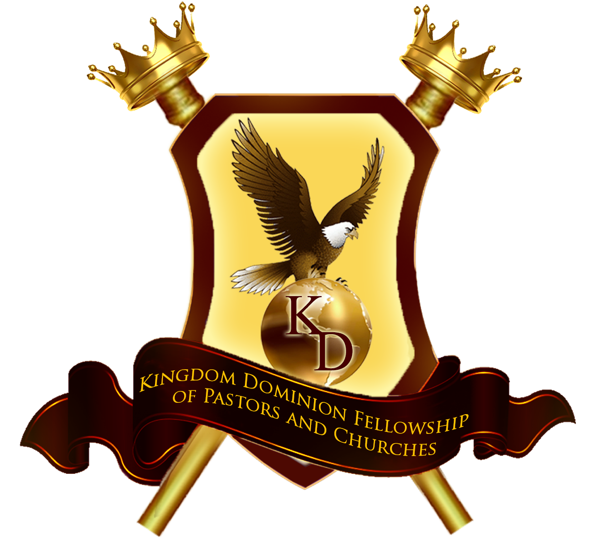 Kingdom dominion international fellowship. Pastor clipart pastor's