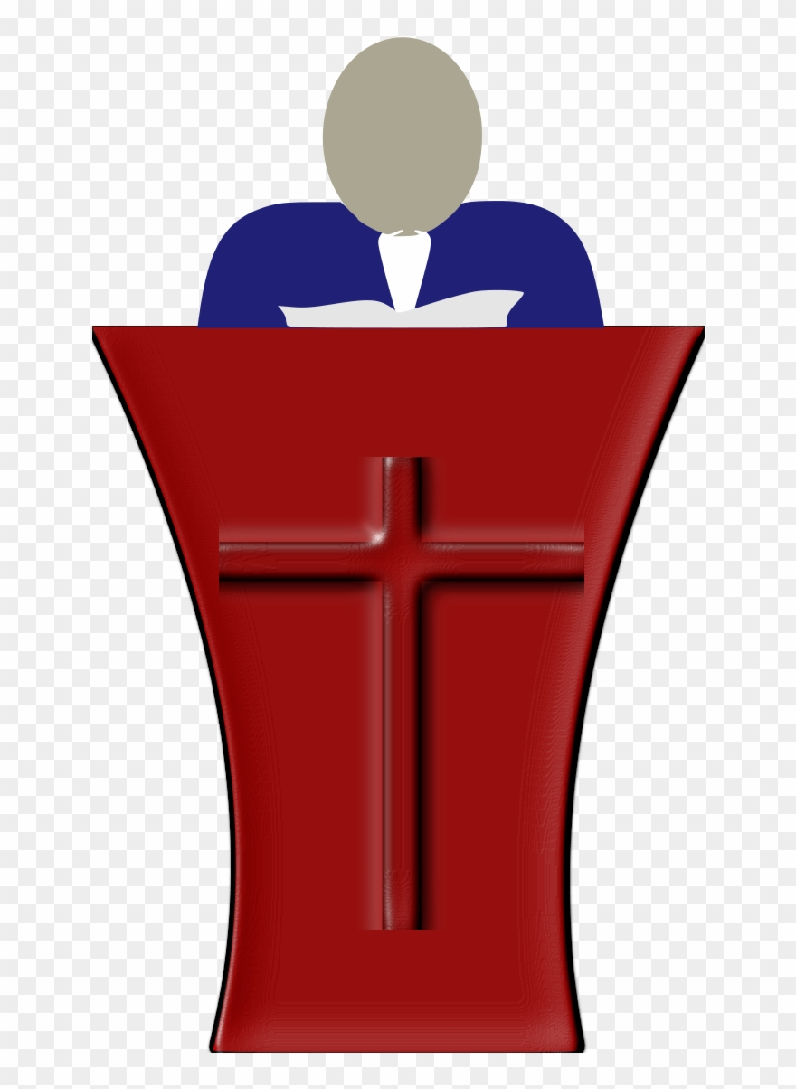 Pastor clipart pastor's. Images png download pinclipart