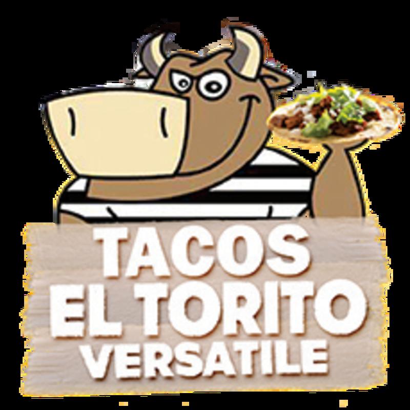 Taste clipart nasty food. Tacos el torito versatile