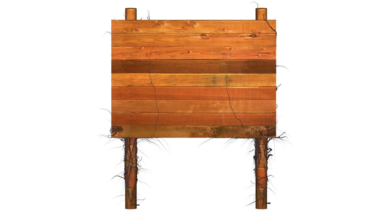 Plaque clipart wooden plaque. Wood sign transparent png