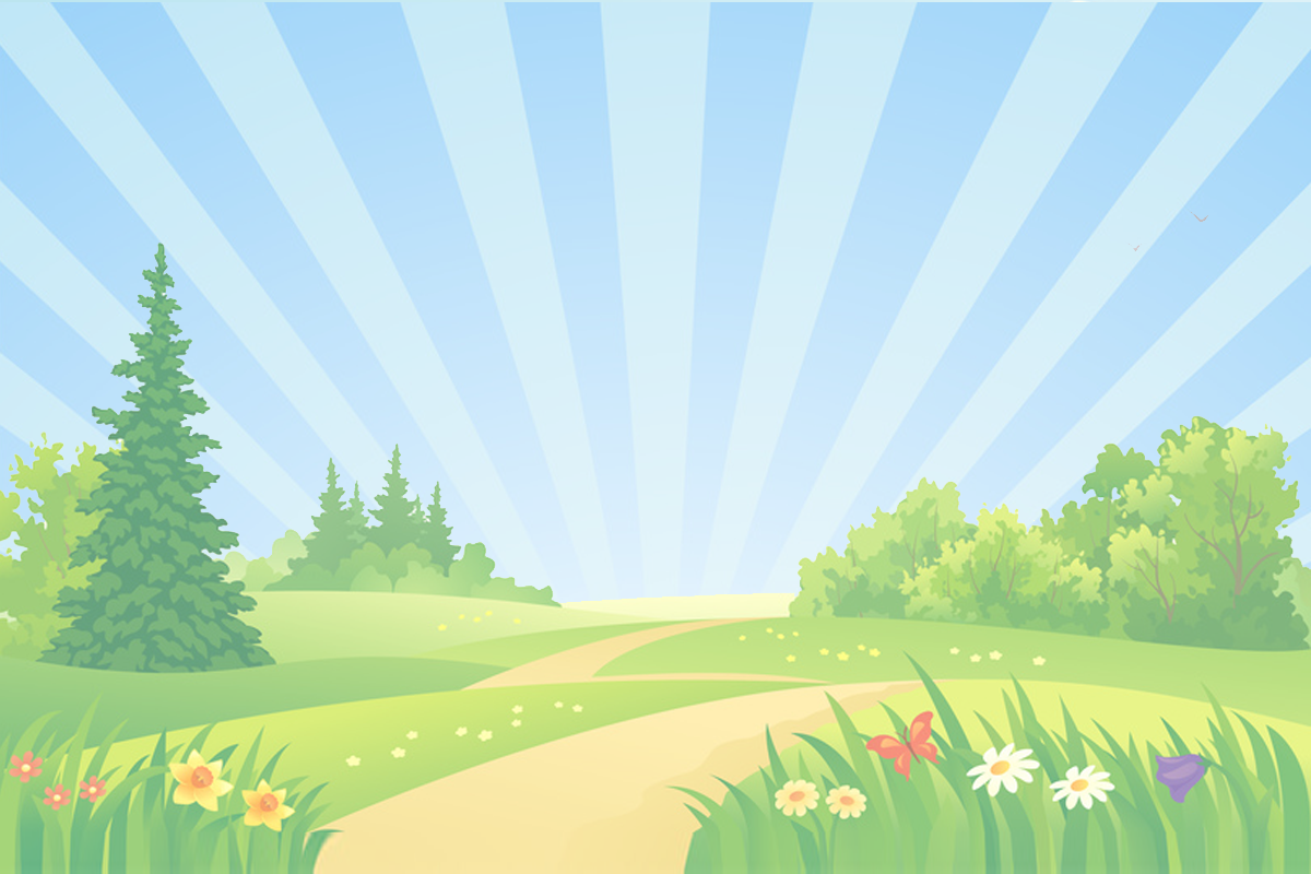 Pathway clipart field sky. Positive pathways aba therapy