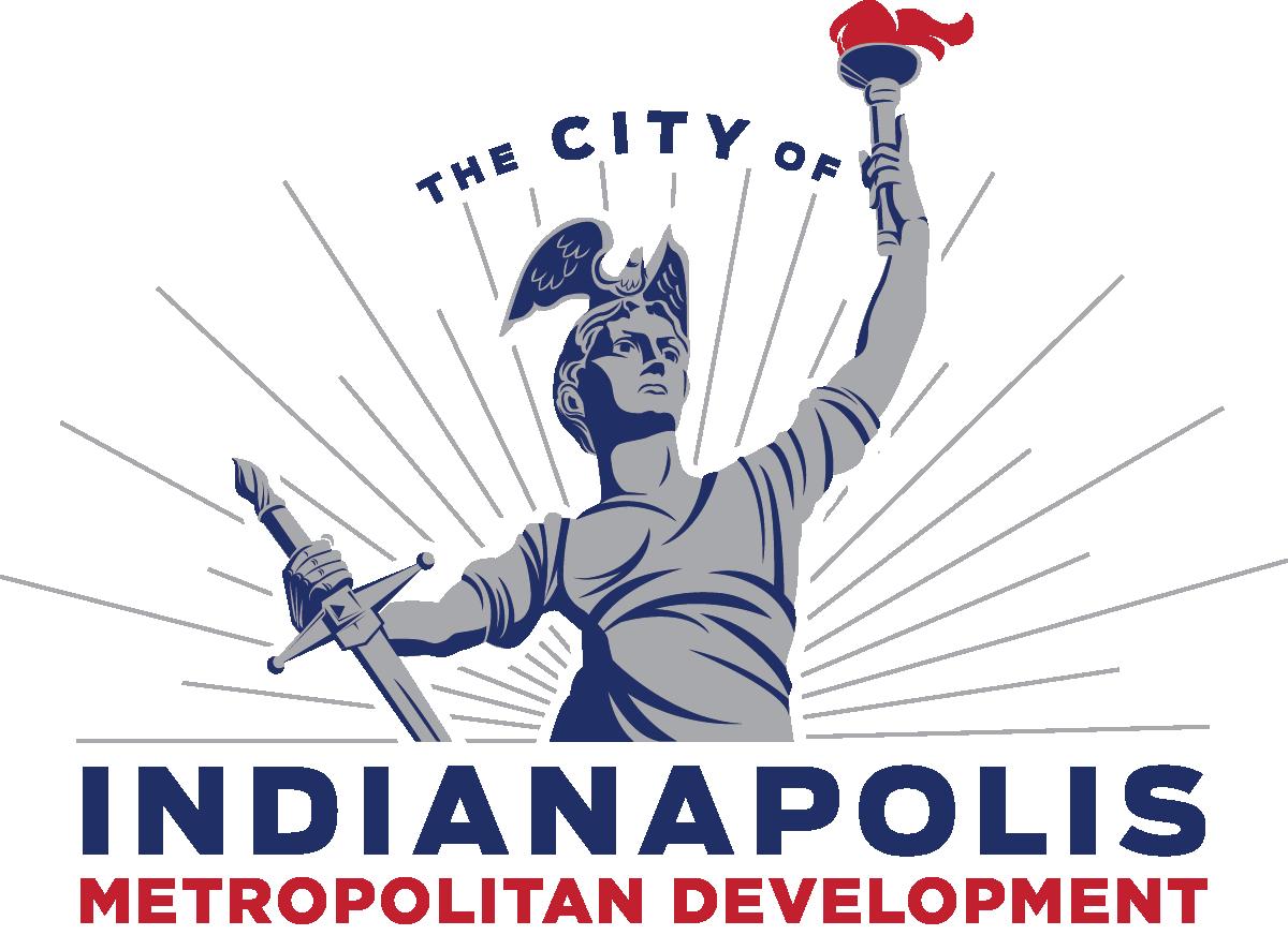 Department of metropolitan development. Pathway clipart future plan