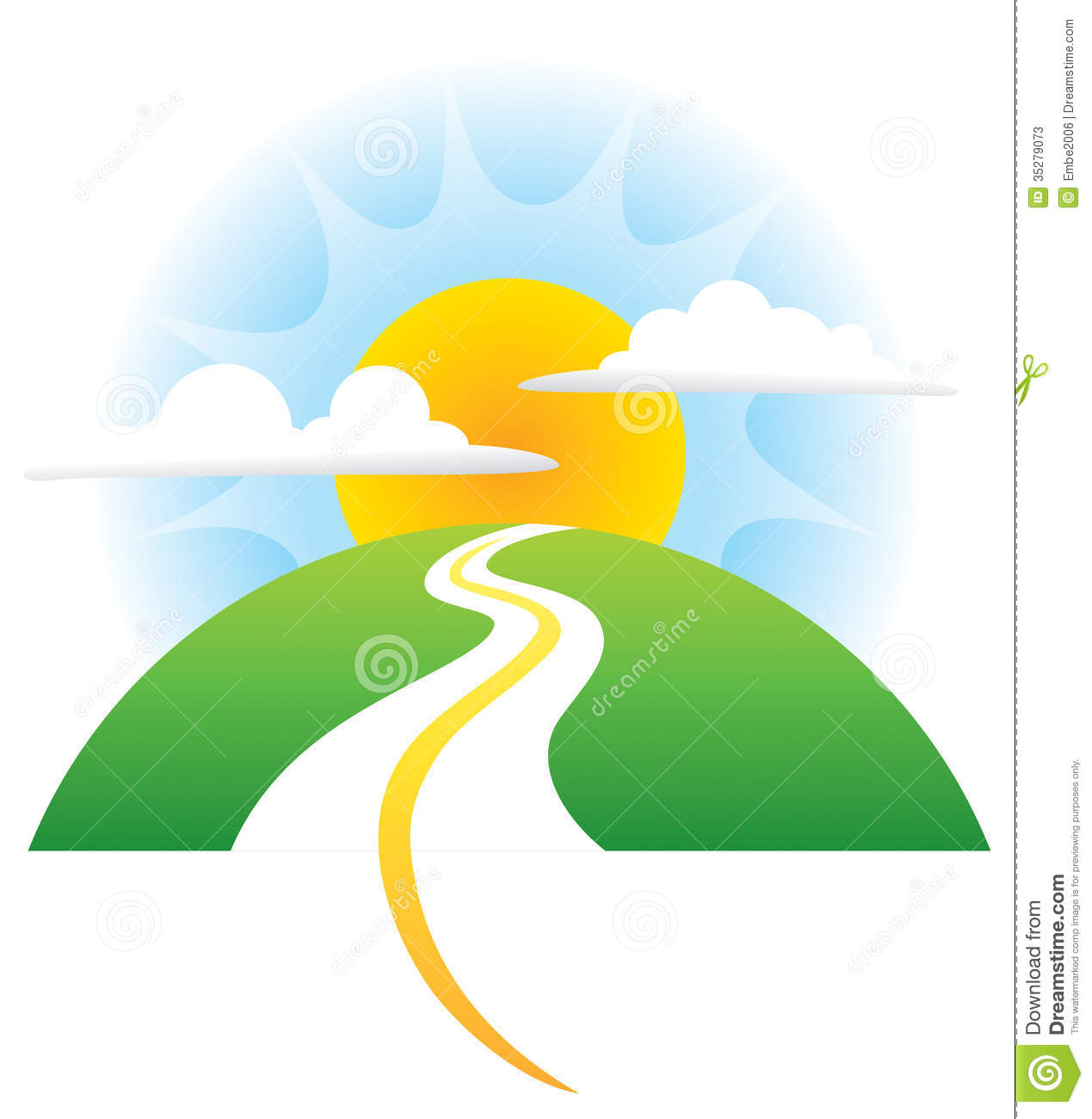Collection of path free. Pathway clipart logo