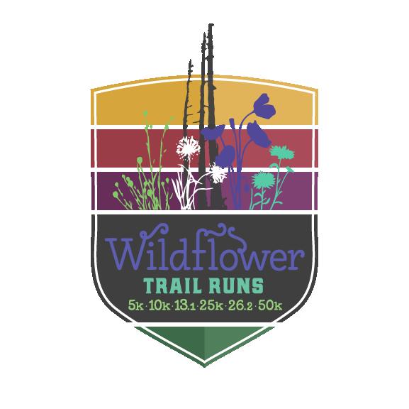 Pathway clipart nature trail. Wildflower run