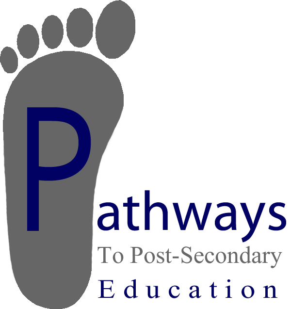 pathway clipart post secondary
