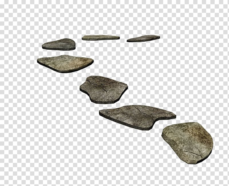 Transparent background png cliparts. Pathway clipart rocky