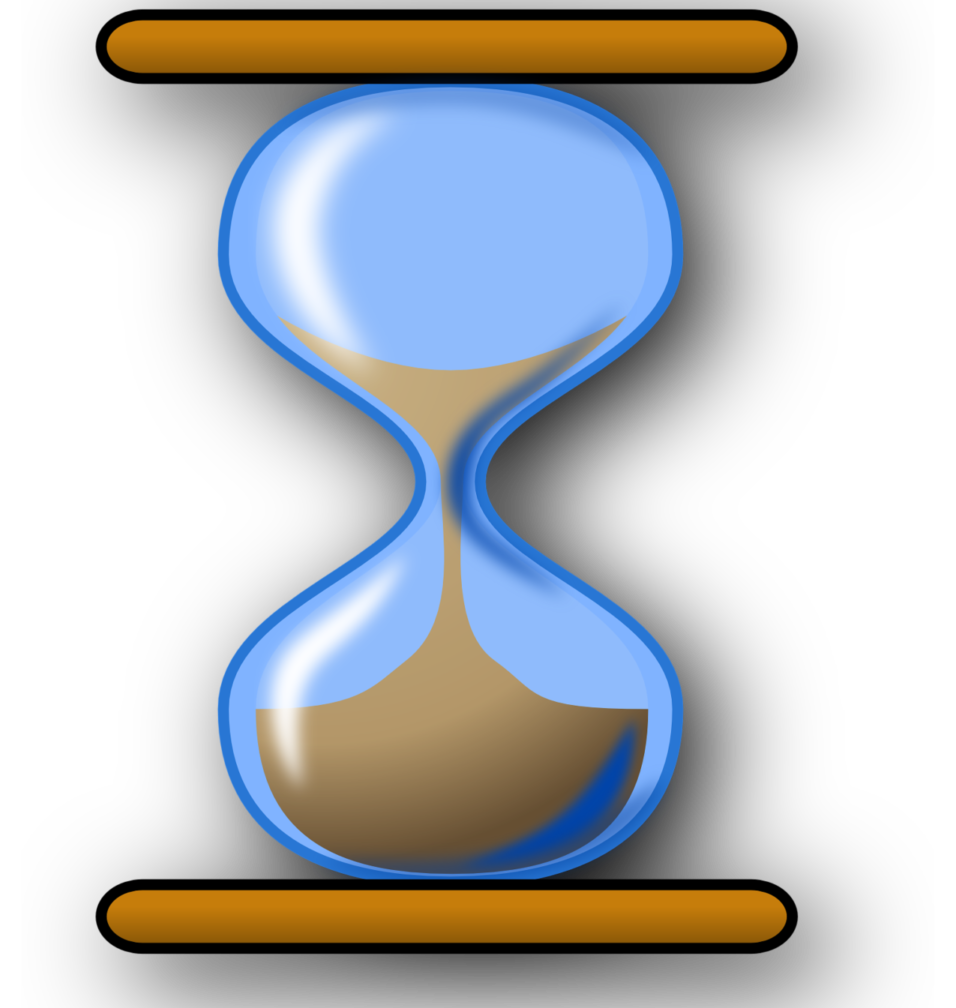 Patience clipart hourglass. Chemoport girl my cancer