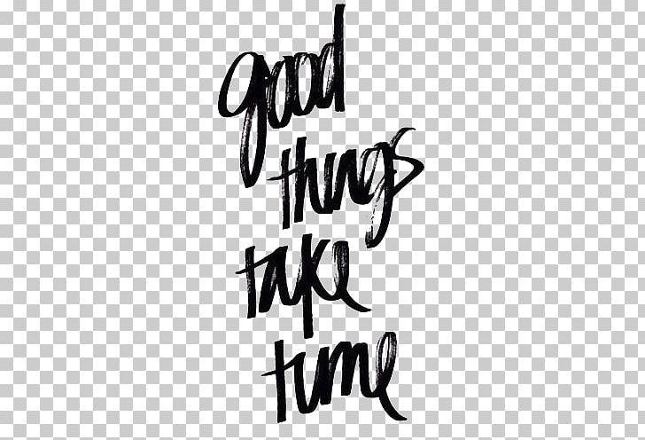 Patience clipart time. Quotation motivation love png