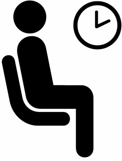 Patience clipart waiting. Free cliparts download clip