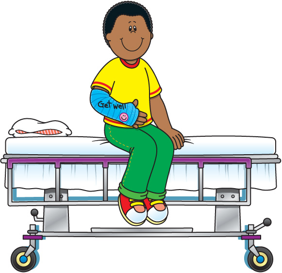 Patient clipart. Be