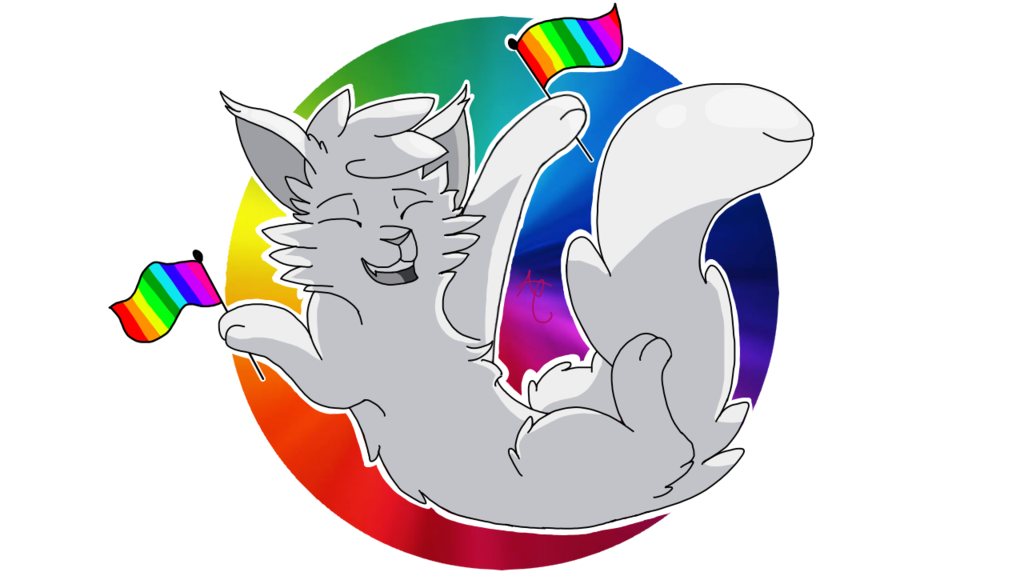 Gay pride by aesthetic. Patient clipart coma