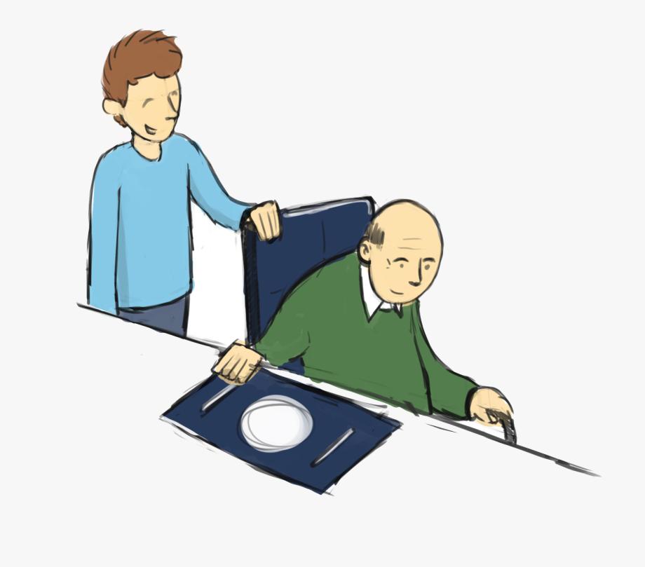 Patient clipart dementia care. Friendly communities initiative senior
