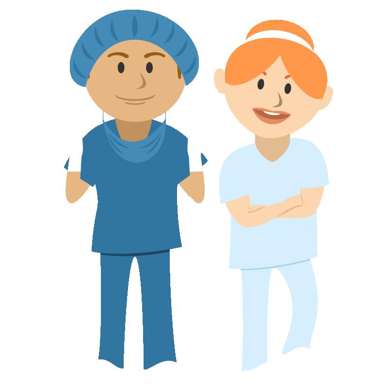 Patient clipart doctor patient communication. Physician nursing health care