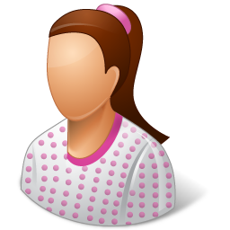 Patient clipart female patient. Images gallery for free