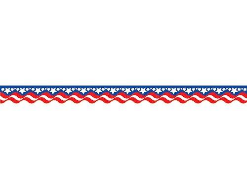 Free download clip art. Patriotic clipart border