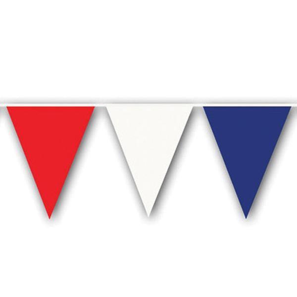 Banner clip art library. Triangular clipart pennant
