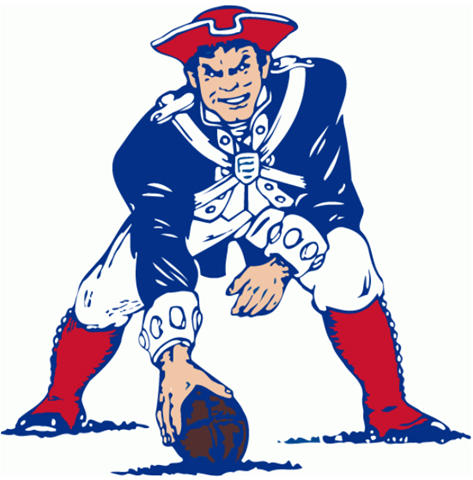 Patriots clipart. New england logo designs