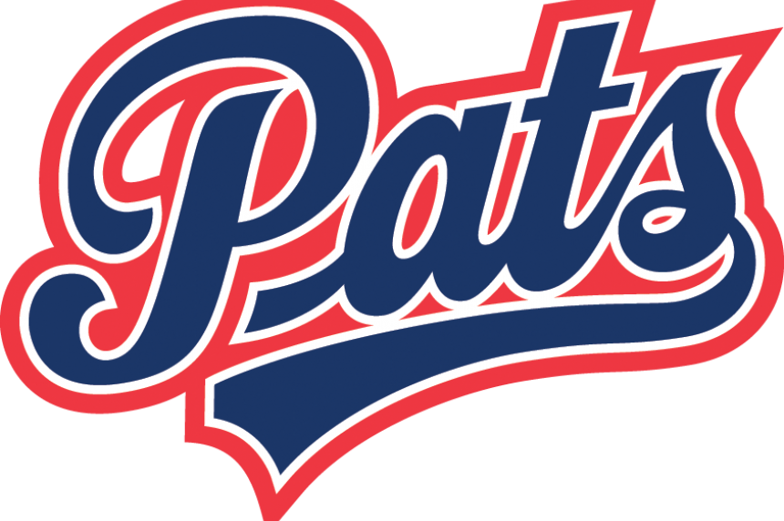 Regina pats ckom special. Patriots clipart alternate