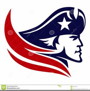 Football free images at. Patriots clipart clip art