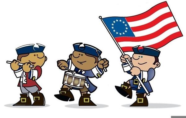 Free images at clker. Patriots clipart clip art