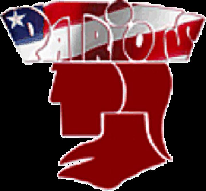 Virginia lacrosse scores scorestream. Patriots clipart heritage high school