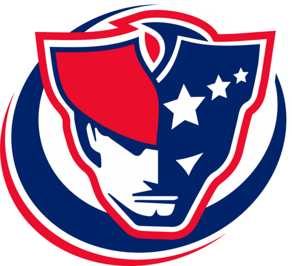Afpac founder s club. Patriots clipart lettering