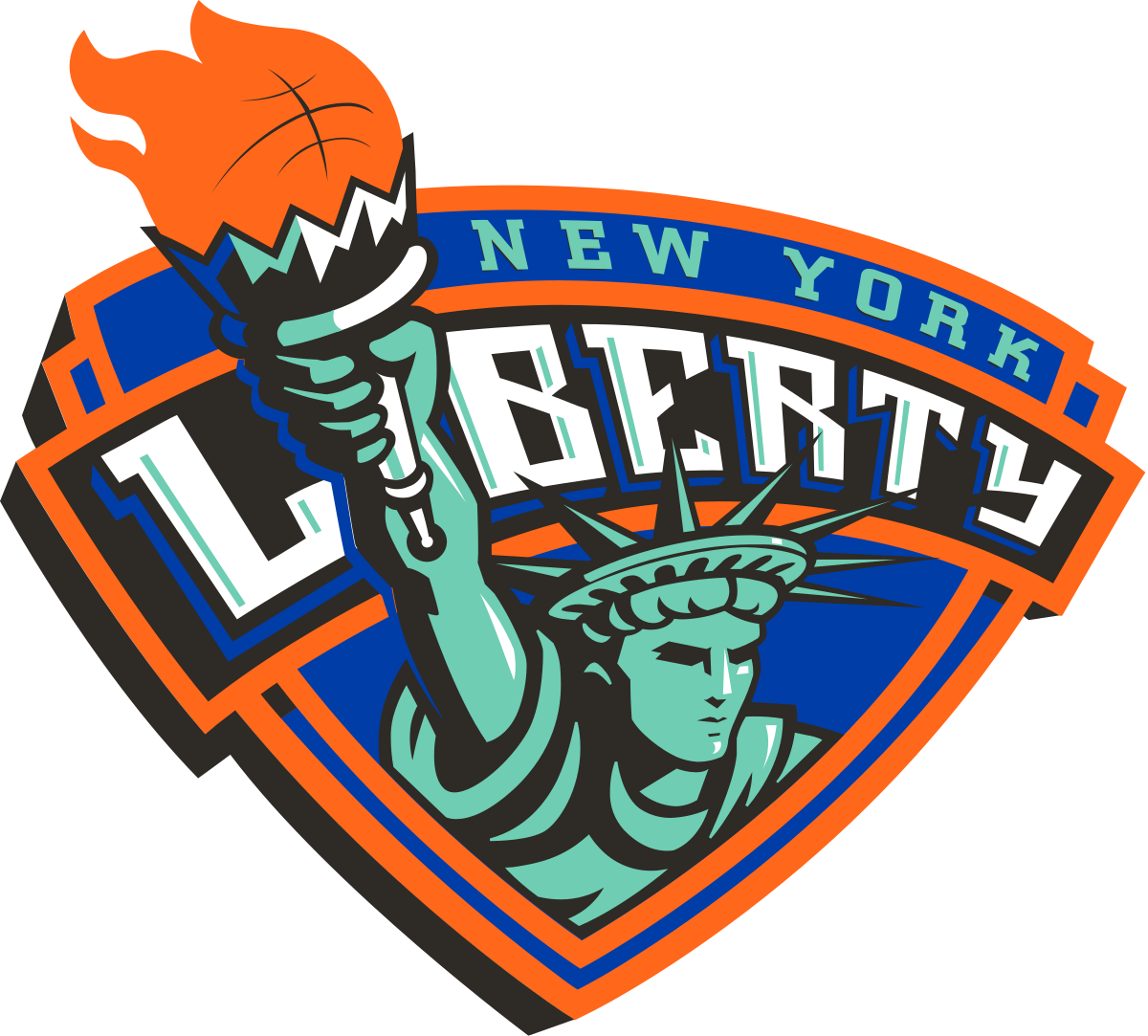 New york wikipedia . Patriots clipart liberty