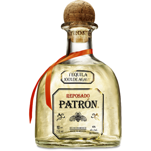 Reopsado tequila the beer. Patron bottle png