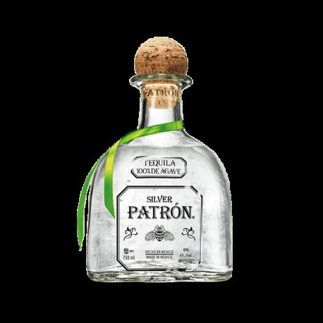 Patron bottle png. Patr n silver ml