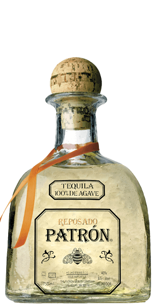 Patron bottle png. Reposado tequila get free