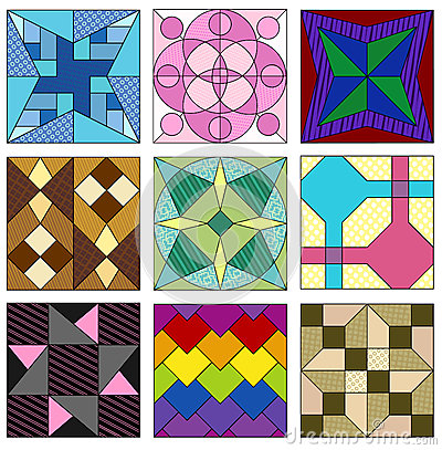Free clip art download. Quilting clipart quilt pattern