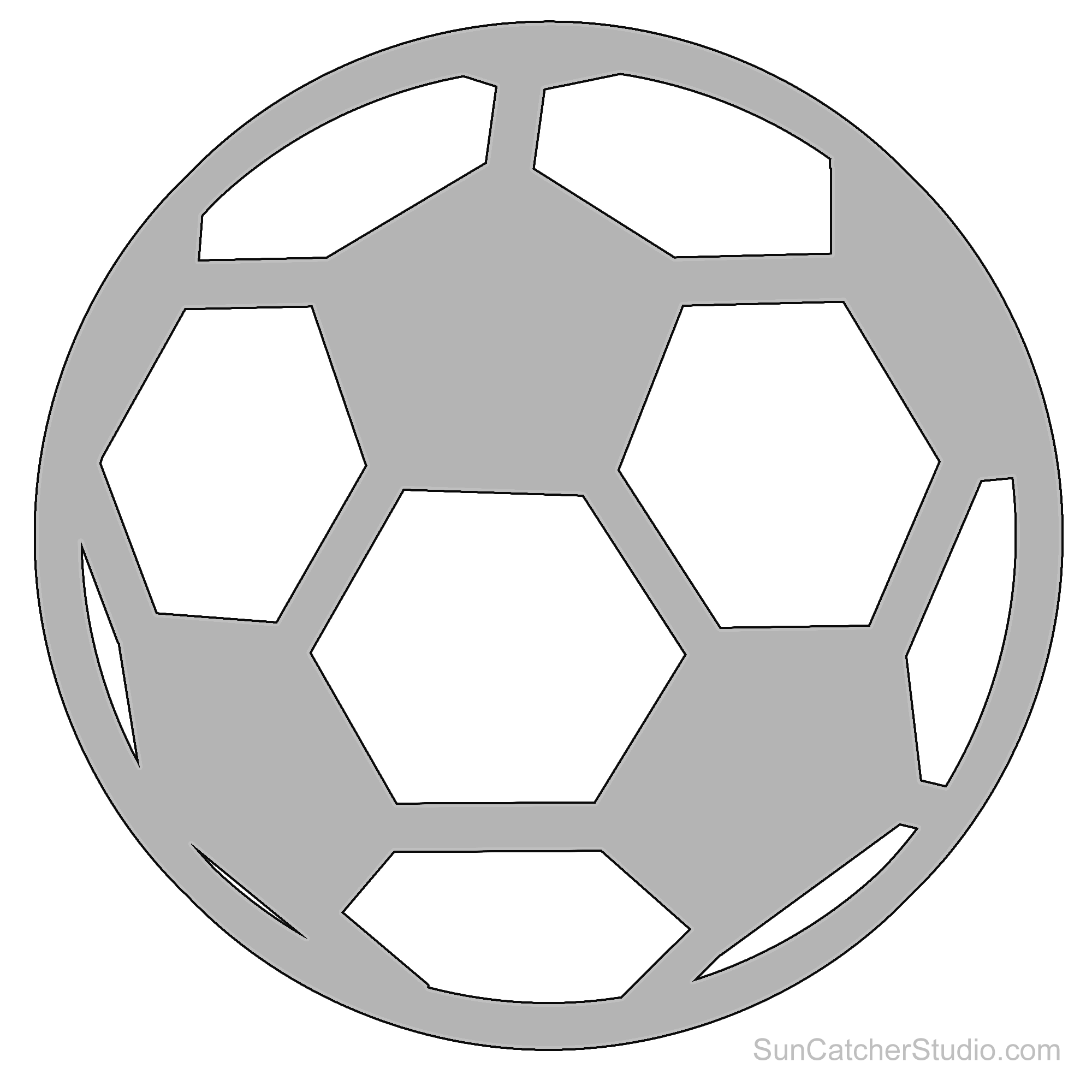 Tutu clipart football onesie. Soccer ball pattern png