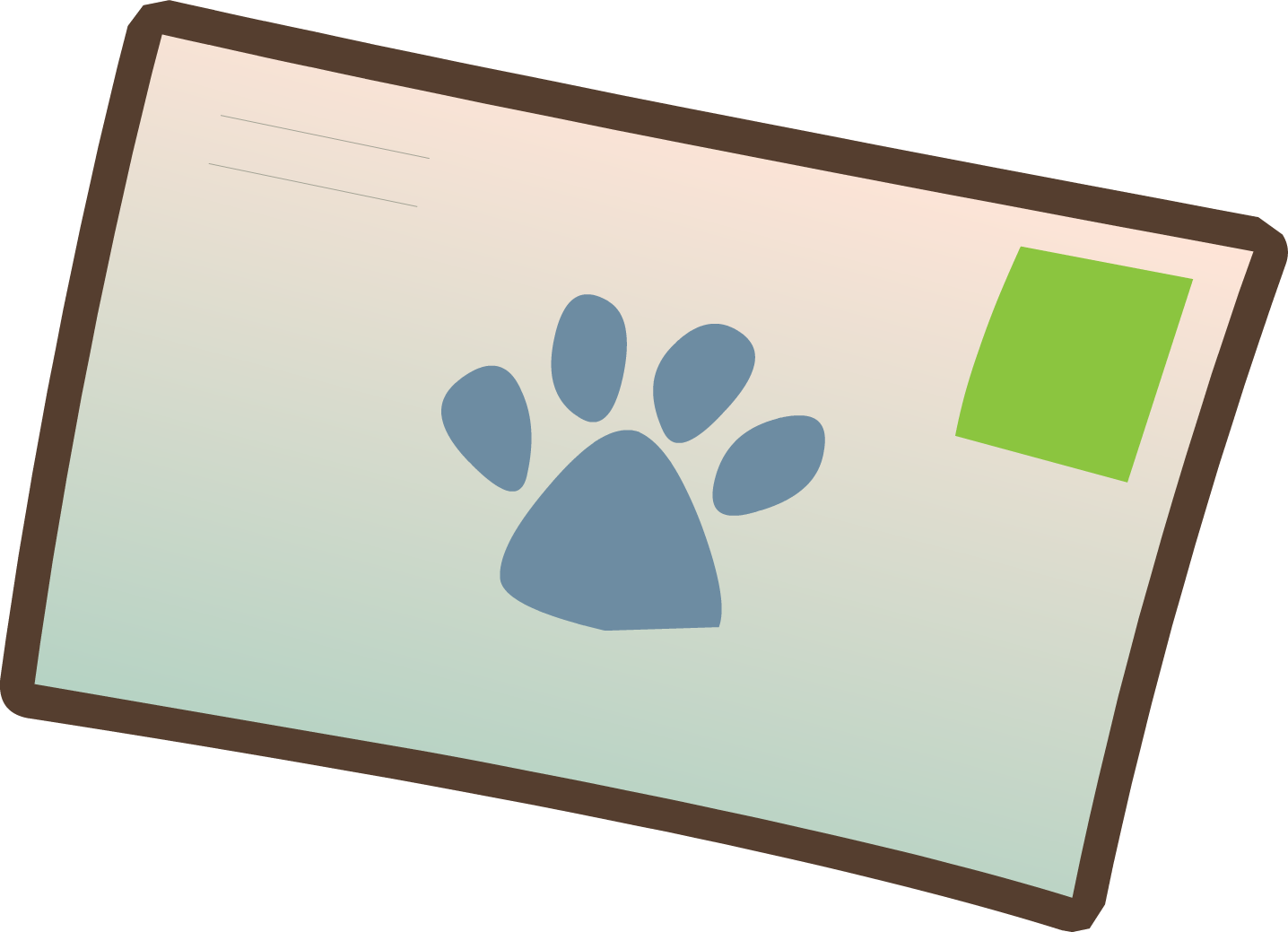 The expert contact me. Paw clipart animal jam