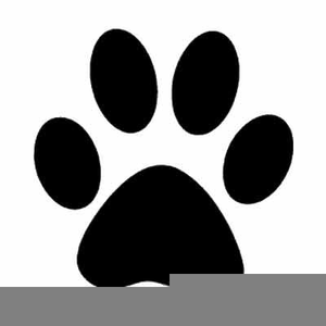 Paw clipart bull dog. Free bulldog print images
