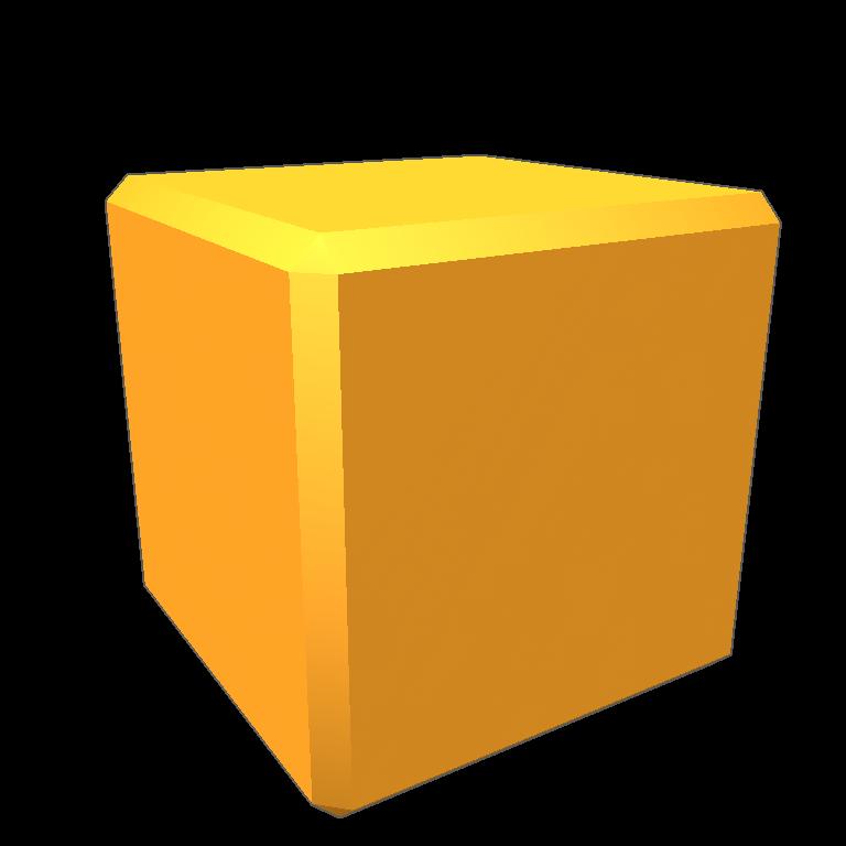 Blocksworld by ntfmodfan. Paw clipart bullpup