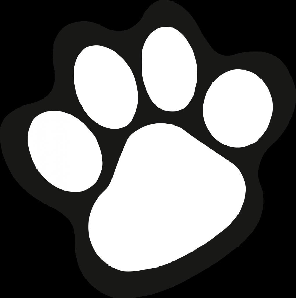 Pawprint cub