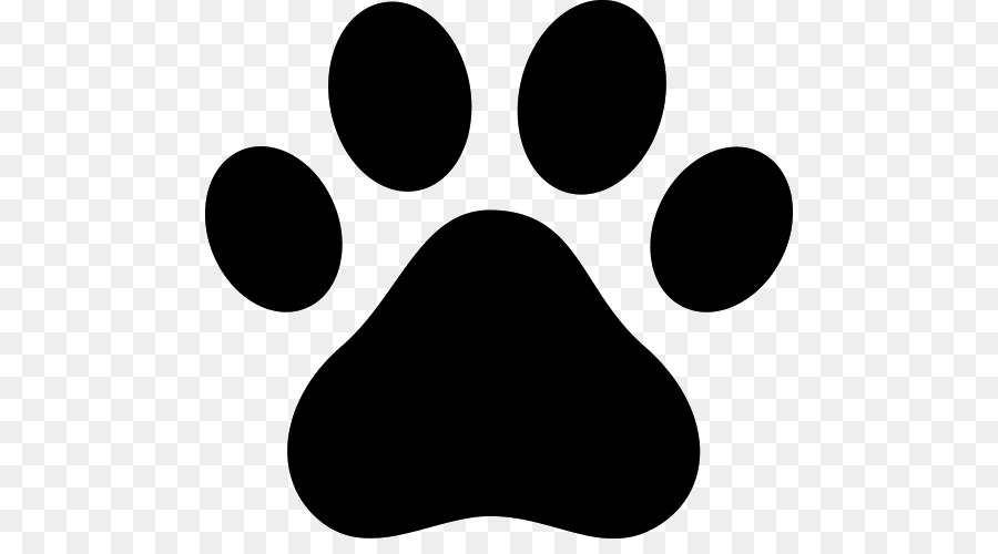 Download for free png. Paw clipart transparent background