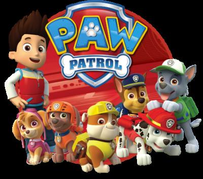 Download free transparent image. Paw patrol images png