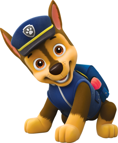 Image chase standard wiki. Paw patrol png images