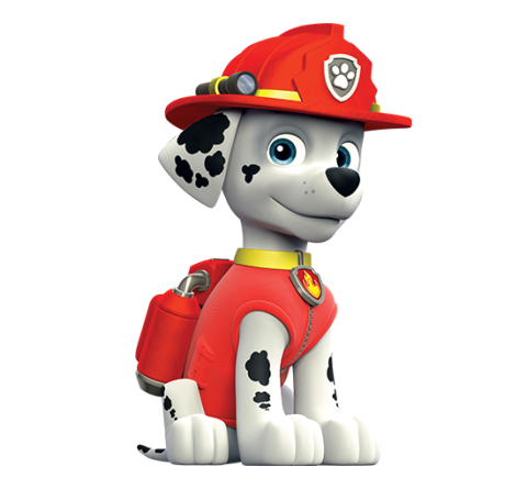 Image red logo adventures. Paw patrol png images