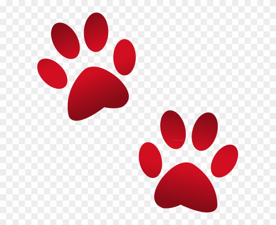 Animals paw print png. Pawprint clipart emoji