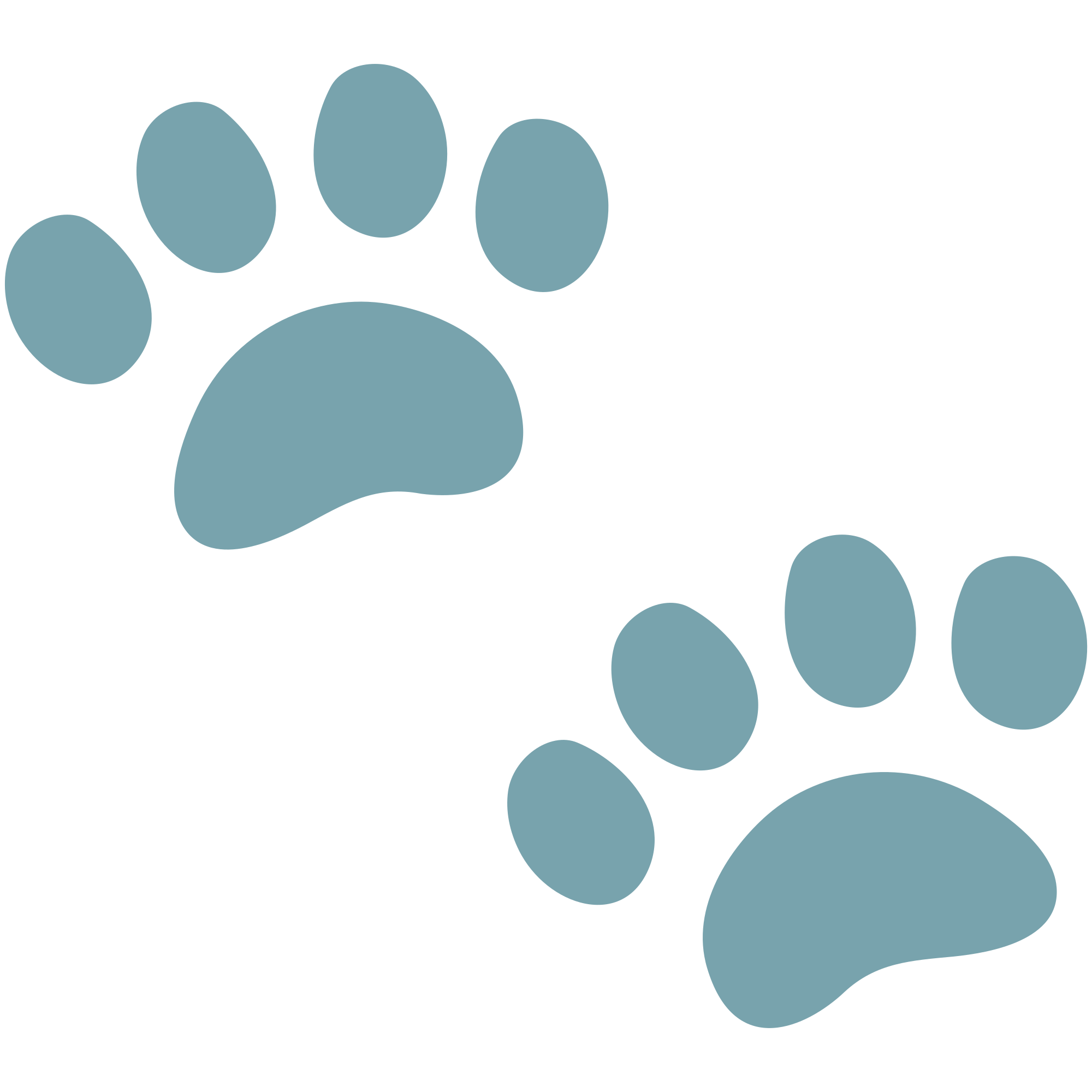 Transparent Pawprint emoji, Pawprint emoji FREE clipart