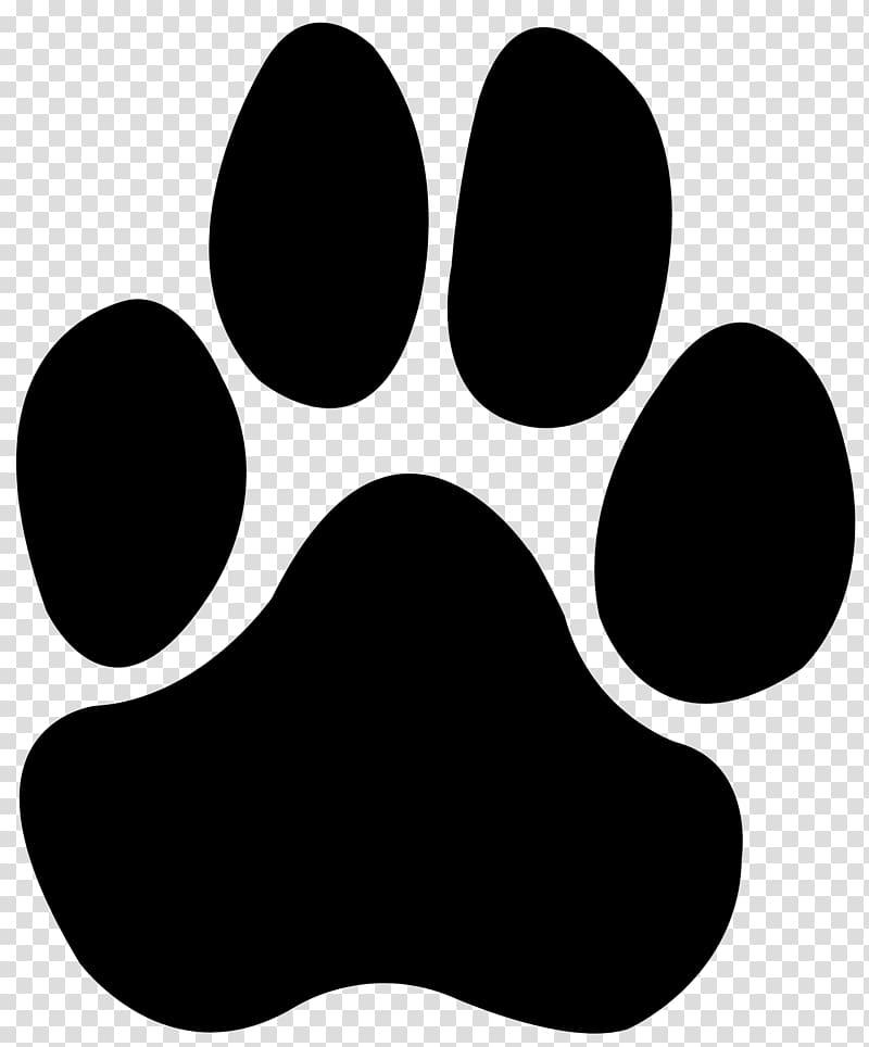 Puppy french bulldog paw. Pawprint clipart pug