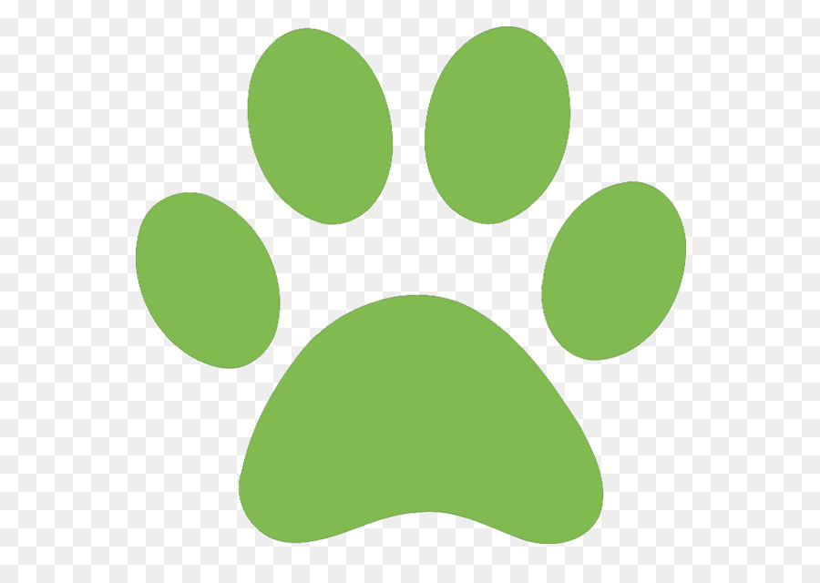 And cat png download. Paws clipart green dog